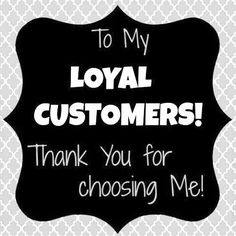 THANK YOU for choosing me as your Perfectly Posh Consultant! It means the world to me that you allow me to share my passion for these products and this business with you.