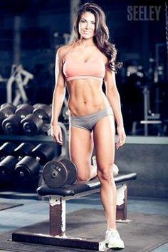 Trainingsprogramm für Frauen Teil II - Muskelaufbau|Frauen|Trainingspläne|Frauen