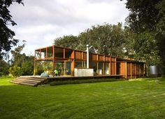 100% Solar-Powered Great Barrier House Fuses Modern Technology...http://inhabitat.com/solar-powered-great-barrier-house-fuses-modern-technology-and-island-life/great-barrier-house-crosson-clarke-carnachan-lead/?extend=1