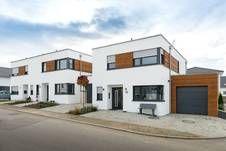 Einfamilien-, Reihen- oder Doppelhaus?