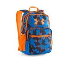 Under Armour Boys Backpack