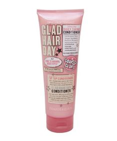 Soap  Glory Glad Hair Day Conditioner 250Ml >>> Want additional info? Click on the image. (This is an affiliate link) Contour Makeup, Hair Day, Sculpting, Conditioner, Soap, Bottle, Face, Makeup Products, Link