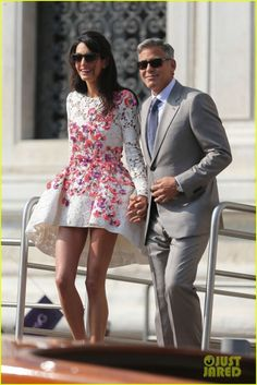 5287c35b4ae3 31 Best Amal Clooney s Style File images