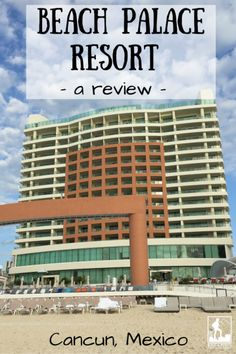 Beach Palace Resort review