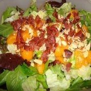Tessa's Mandarin Salad