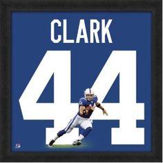 Dallas Clark.