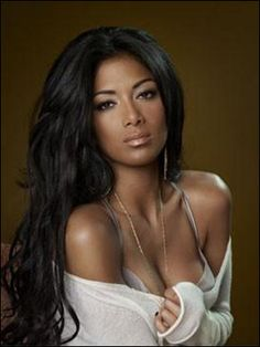 One of my favorite Hawaiians.. Nicole Scherzinger