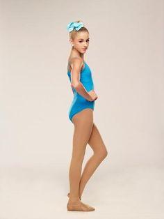 Chloe Lukasiak - Dance Moms Promo Season 4