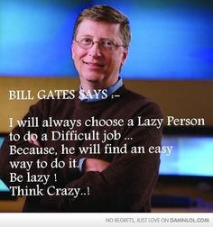 Bill Gates Quote