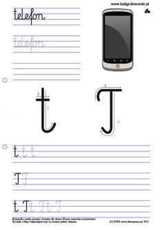kaligrafowanie.pl index.php?q=node 68&p=55 Drupal, Montessori, Classroom, Education, Math, Kids, Improve Handwriting, School, Speech Language Therapy