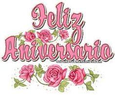 Resultado de imagen para feliz aniversari en español Emoji Love, Sweet Quotes, Happy Anniversary, Cake Toppers, Congratulations, Diy And Crafts, Decoration, Birthdays, Banner