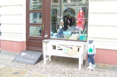 Coqueton Atelier und Stoffe Kochstr. 25 D-04275 Leipzig