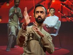 How do we decide who we are? Hetain Patel& surprising performance plays with identity, language and accent -- and challenges you to think deeper than surface appearances. A delightful meditation on self, with performer Yuyu Rau, and inspired by Bruce Lee. Friendship Essay, Ted Videos, Identity Development, Personal Development, Marina Abramovic, Science Fair Projects, Ted Talks, Bruce Lee, Student Work