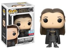 Funko pop NYCC 2017 Exclusive Game of Thrones: Lyanna Mormont