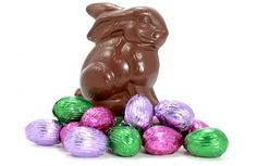 Vegan Easter candy round-up!