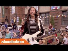 Soy Luna - Sabrina Carpenter en Soy Luna 2 - YouTube
