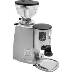 Mazzer Mini Manuale Silber Best Coffee Grinder, Coffee Maker, Home Espresso Machine, Coffee Supplies, Coffee Drinkers, Coffee Roasting, Kitchen Aid Mixer, Coffee Beans, Mini