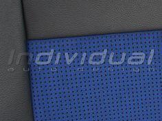ALCANTARA® IL (square perfo) - Detail Maserati, Aston Martin, Porsche, Bmw, Ants, Drink Sleeves, Detail, Collection, Automobile