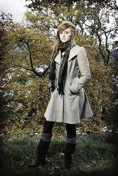 Autumn Photoshoot 2010 by mliebenberg, via Flickr