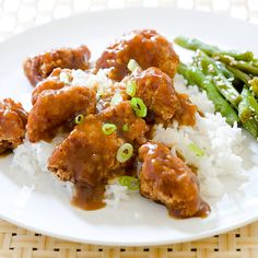 General Tso's Chicken Recipe - Cook's Country