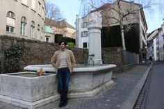 Startschuss für Basler Rheingasse-Boulevard - Basel