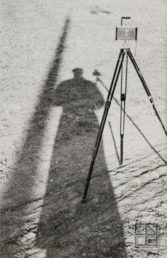 Martin Martinček, Self-Portrait, 1960-1961.