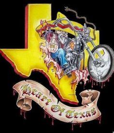 Bandidos MC Texas