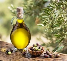 Remedies For Kidney Infection, Olive Oil Brands, Eggplant Rolls, Sliced Tomato, Cecile, Olive Tree, Organic Oil, Home Remedies, Bottle