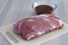 Pork Recipes, Cake Recipes, Cooking Recipes, Recipies, Good Food, Yummy Food, Danish Food, Dinner Is Served, Pulled Pork