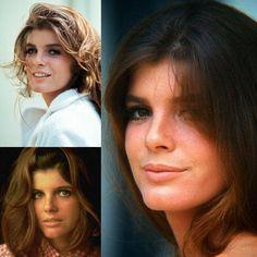 stunning Katherine Ross