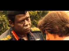 79th Winner : Forest Whitaker Oscar winning performance as Idi Amin in The Last King of Scotland (2006).