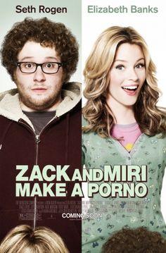 Zach and Miri make a Porno