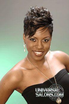 Salon: Why Knot Hair Salon Stylist: Patricia Clinkscales Model: Latoya C