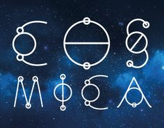 "Check out new work on my @Behance portfolio: ""Cosmica Font"" http://be.net/gallery/32630251/Cosmica-Font"
