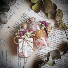 Wedding gifts Himalayan Pink Salt, Wedding Gifts, Gift Wrapping, Paper Wrapping, Marriage Gifts, Wrapping Gifts, Gift Packaging, Present Wrapping, Wrap Gifts