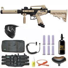Tippmann Cronus Tactical Paintball Gun 3Skull N2 Sniper Set. Available at Ultimate Paintball!!  http://www.ultimatepaintball.com/p-12294-tippmann-cronus-tactical-paintball-gun-3skull-n2-sniper-set.aspx