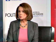 President Trump Demands Investigation After Nancy Pelosi Lies About 2010 Meeting With Russian Ambassador - Breitbart