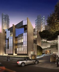 The first LEED homes in Greater China http://bit.ly/LpiiaQ