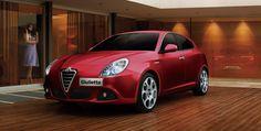 ジュリエッタ クラシカ / Giulietta Classica|Alfa Romeo Japan