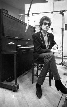 How Bob Dylan won the Internet