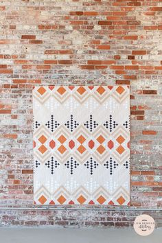 Deco is a modern quilt pattern that is inspired by the Roaring 20s. This art deco design is written for three sizes: baby, throw and bed. This pattern uses a variety of techniques including strip piecing, on-point construction, log cabin blocks and snow-balling. The negative space is great for showing off any sort of quilting design that you wish to do! The pattern is labeled as Intermediate. Quilting Tutorials, Quilting Designs, Modern Quilt Patterns, House Quilts, Art Gallery Fabrics, Roaring 20s, Modern Traditional, Negative Space, Art Deco Design