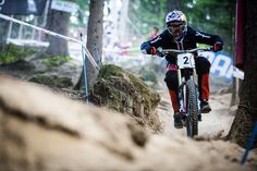 YT - Tales of the Mob - #17, Val Di Sole - World Champs