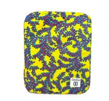 Della iPad cases made by seamstresses in Ghana!  Evocative, gorgeous, made by hand!