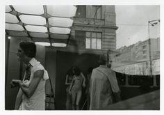 PÁLKA, Dušan - Václavské náměstí (1976-81)