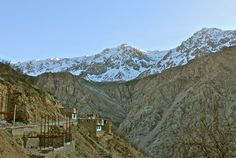 Oraman Takht, Kurdistan Province, Iran.