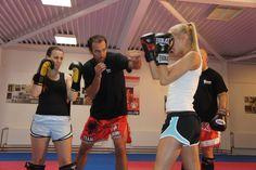 Kampfsportschule Bajrami Luzern Lady Kick