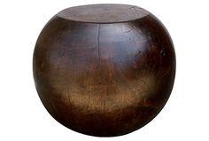 Ball End Table on OneKingsLane.com