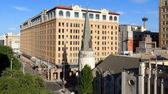 Iconic St. Anthony Hotel Completes Multi-Million Dollar Restoration