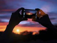 Mobiele telefoon foto tips