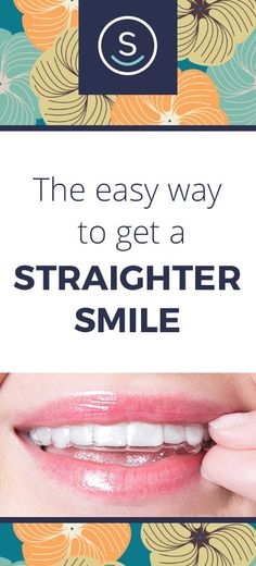You'll love this at-home option! Get a smile you love for just $1700 - no monthly appointments needed. With SmileDirectClub's invisible aligners, you can get doctor-prescribed invisible aligners delivered direct to you. See how it works and get started with a free smile assessment and risk-free evaluation today!